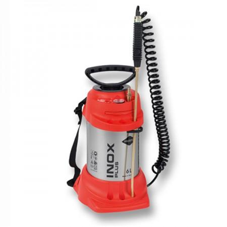 INOX PLUS - 6LT