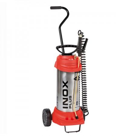 INOX PLUS - 10LT