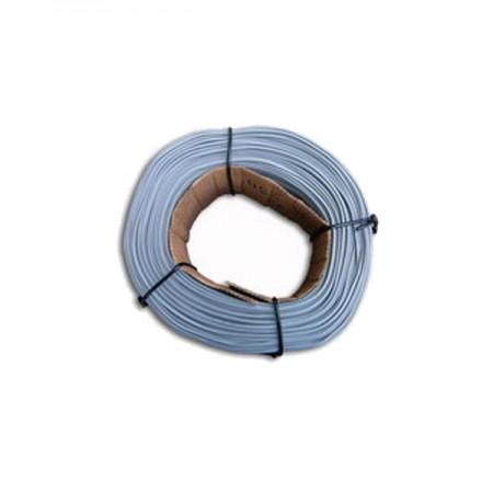 ΡΟΛΛΟ PVC ΛΑΣΤΙΧΟ - 4.8mm - ΓΚΡΙ