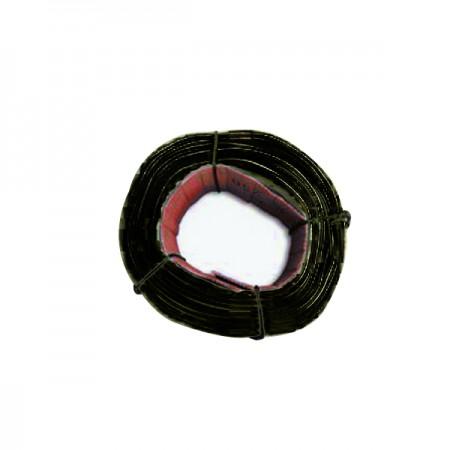 ΡΟΛΛΟ PVC ΛΑΣΤΙΧΟ - 4.2mm - ΜΑΥΡΟ