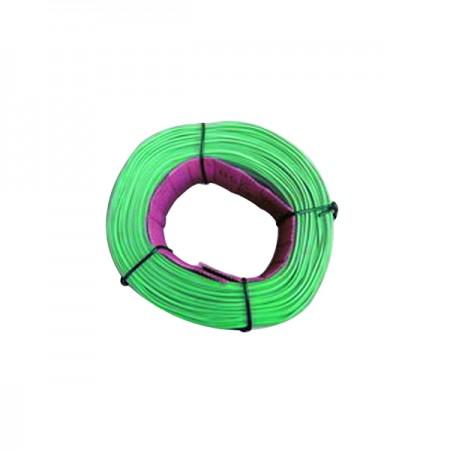 ΡΟΛΛΟ PVC ΛΑΣΤΙΧΟ - 4.2mm - ΠΡΑΣΙΝΟ