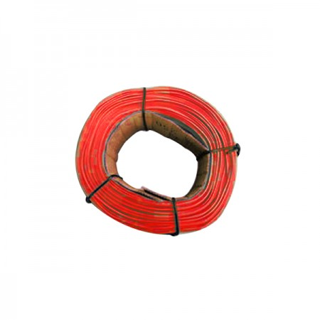 ΡΟΛΛΟ PVC ΛΑΣΤΙΧΟ - 4.2mm - ΚΟΚΚΙΝΟ