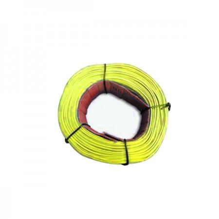 ΡΟΛΛΟ PVC ΛΑΣΤΙΧΟ - 4.2mm - ΚΙΤΡΙΝΟ